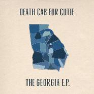 Death Cab For Cutie, The Georgia EP [Peach Colored Vinyl] (LP)