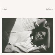 Le Ren, Leftovers [Opaque Yellow Vinyl] (LP)