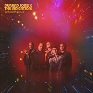 Durand Jones & The Indications, Private Space [Red Nebula Vinyl] (LP)