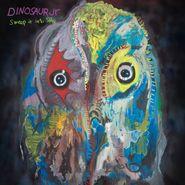 Dinosaur Jr., Sweep It Into Space [Translucent Purple Ripple Vinyl] (LP)