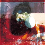 Mogwai, As The Love Continues [Deluxe Transparent Red Vinyl] (LP)