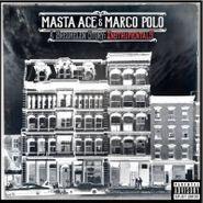 Masta Ace, A Breukelen Story: Instrumentals [Black Friday] (LP)