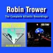 Robin Trower, The Complete Atlantic Recordings (CD)