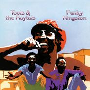 Toots & The Maytals, Funky Kingston [Record Store Day] (LP)