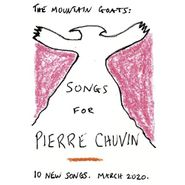 The Mountain Goats, Songs For Pierre Chuvin (LP)