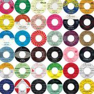 Various Artists, Soul Slabs Vol. 2 (LP)