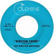 "The Winston Brothers, Winston Theme / Boiling Pot (7"")"