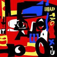 Shad, TAO [Blue Vinyl] (LP)