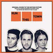 Ali Shaheed Muhammad, Run This Town [OST] (LP)