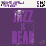 Doug Carn, Doug Carn JID005 (CD)