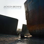 Jackson Browne, Downhill From Everywhere (LP)