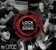 Sammy Hagar & The Circle, Lockdown 2020 (CD)