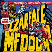 Czarface, Super What? (CD)