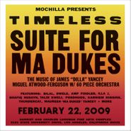 Various Artists, Mochilla Presents Timeless: Suite For Ma Dukes [Record Store Day] (LP)