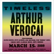 Arthur Verocai, Mochilla Presents Timeless: Arthur Verocai [Record Store Day] (LP)