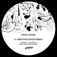 Prins Thomas, Ambitions Remixes II (LP)