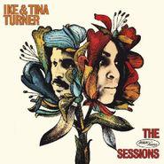 Ike & Tina Turner, The Bolic Sound Sessions (CD)
