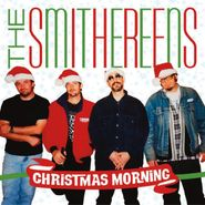 """The Smithereens, Christmas Morning / Twas The Night Before Christmas [Red Vinyl] (7"""")"""