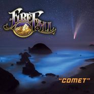 Firefall, Comet (CD)