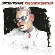 Lightnin' Hopkins, King Of Dowling Street (CD)