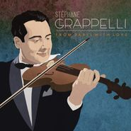 Stéphane Grappelli, From Paris With Love (CD)