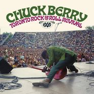 Chuck Berry, Toronto Rock & Rock Revival 1969 (CD)