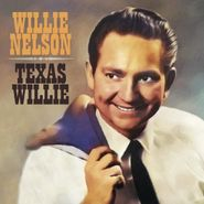 Willie Nelson, Texas Willie (CD)