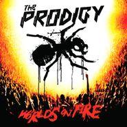 The Prodigy, World's On Fire (Live At Milton Keynes Bowl) (LP)