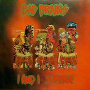 "Bad Brains, I And I Survive [Orange Vinyl] (12"")"