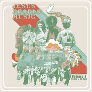 Various Artists, The End Is At Hand: Jesus People Music Vol. 1 [Black Friday] (LP)