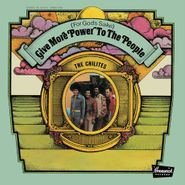 The Chi-Lites, (For God's Sake) Give More Power to the People (LP)