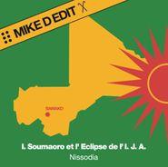 """Idrissa Soumaoro, Nissodia [Mike D Edit] (12"""")"""
