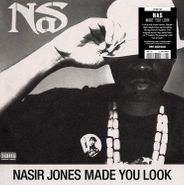"Nas, Made You Look (7"")"