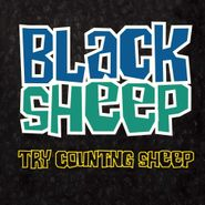 """Black Sheep, Try Counting Sheep (7"""")"""