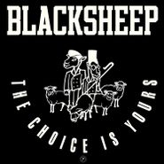 "Black Sheep, The Choice Is Yours (7"")"