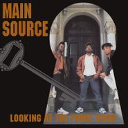 "Main Source, Looking At The Front Door / Watch Roger Do His Thing (7"")"
