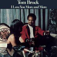 Tom Brock, I Love You More & More (LP)