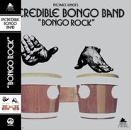 Incredible Bongo Band, Bongo Rock [Record Store Day Silver Vinyl] (LP)