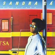 Sandra De Sá, Vale Tudo (LP)