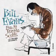 Bill Evans, Live At Ronnie Scott's [Black Friday] (LP)