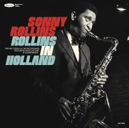 Sonny Rollins, Rollins In Holland: The 1967 Studio & Live Recordings [Black Friday] (LP)