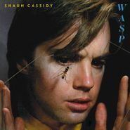 Shaun Cassidy, Wasp [Record Store Day] (LP)
