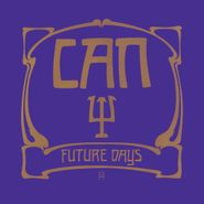 Can, Future Days [Gold Vinyl] (LP)