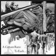 A Certain Ratio, To Each... [White Vinyl] (LP)