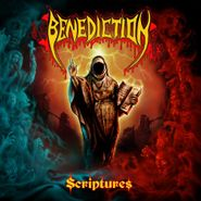 Benediction, Scriptures [Clear Vinyl] (LP)