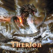 Therion, Leviathan [Silver Vinyl] (LP)