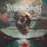 Fit For An Autopsy, Sea Of Tragic Beasts [Black w/ Green & White Splatter Vinyl] (LP)