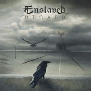 Enslaved, Utgard (LP)