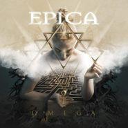 Epica, Omega [Blue/Green Swirl Vinyl] (LP)