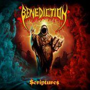 Benediction, Scriptures [Red/Black Swirl Vinyl] (LP)